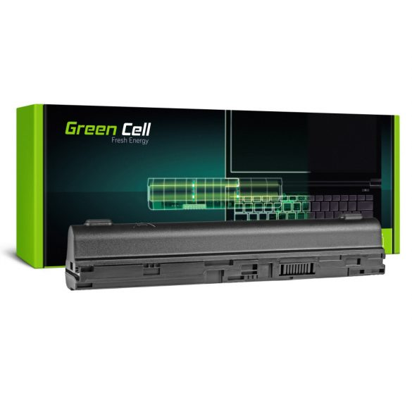 Green Cell akku Acer Aspire v5-171  v5-121 v5-131 / 14,4V 2200mAh