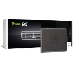 Green Cell PRO akku Apple Macbook Pro 15 A1150 A1211 A1226 A1260 2006-2008 / 11,1V 5600mAh