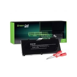 Green Cell PRO akku Apple Macbook Pro 13 A1278 (Mid 2009, Mid 2010, Early 2011, Late 2011, Mid 2012)