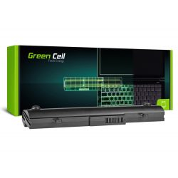 Green Cell akku Asus Eee-PC 1001 1001P 1005 1005P 1005H (black) / 11,1V 4400mAh