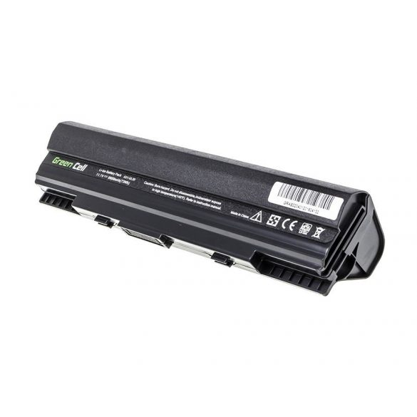 Green Cell akku Asus Eee-PC 1201 1201N 1201K 1201T / 11,1V 6600mAh