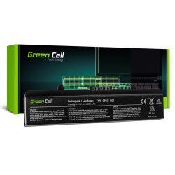 Green Cell akku Dell Inspiron 1525  1526 1545 1546 PP29L PP41L / 11,1V  4400mAh