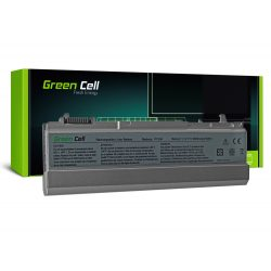 Green Cell akku Dell Latitude E6400  E6410 E6500 E6510 / 11,1V 6600mAh