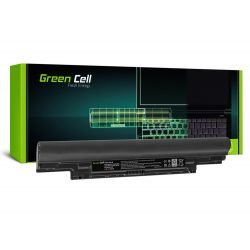 Green Cell akku Dell Latitude 3340  3350 P47G / 11,1V 4400mAh