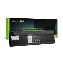 Green Cell akku Latitude E7240  E7250 / 11,1V 2800mAh