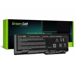 Green Cell akku Dell Inspiron XPS Gen  2 6000 9300 9400 E1705 / 11,1V 4400mAh
