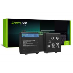 Green Cell akku Dell Alienware 17 18 /  14,4V 4400mAh