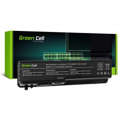 Green Cell akku Dell Studio 17 1745  1747 1749 / 11,1V 4400mAh