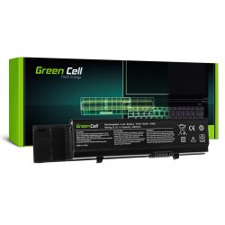 Green Cell akku Dell Vostro 3400  3500 3700 Precision M40 M50 / 11,1V  4400mAh