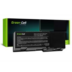Green Cell akku Dell Inspiron E1501  E1505 1501 6400 / 11,1V 4400mAh