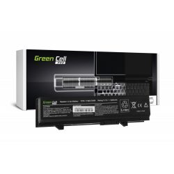 Green Cell PRO akku Dell Latitude  E5400 E5410 E5500 E5510 / 11,1V  5200mAh