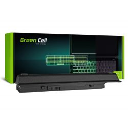 Green Cell akku Dell Vostro 3400  3500 3700 Precision M40 M50 / 11,1V  6600mAh