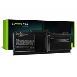 Green Cell akku Dell Latitude Tablet  XT1 PC XT2 XFR / 11,1V 3800mAh