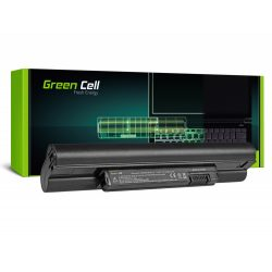 Green Cell akku Dell Inspiron 1010  1110 11Z 1110 / 11,1V 4400mAh