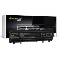 Green Cell PRO akku Dell Latitude  E5440 E5540 P44G / 11,1V 5200mAh