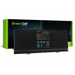 Green Cell akku Dell XPS 15Z L511Z /  14,4V 4300mAh