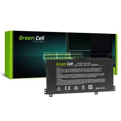 Green Cell akku HP Envy x360 15-BP 15-CN 17-AE LK03XL