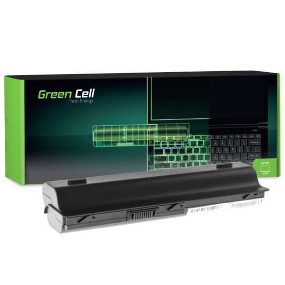 Green Cell akku HP 635 650 655 2000 Pavilion G6 G7 / 11,1V 8800mAh