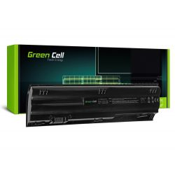 Green Cell akku HP Mini 110-4100 210-3000 / 11,1V 4400mAh