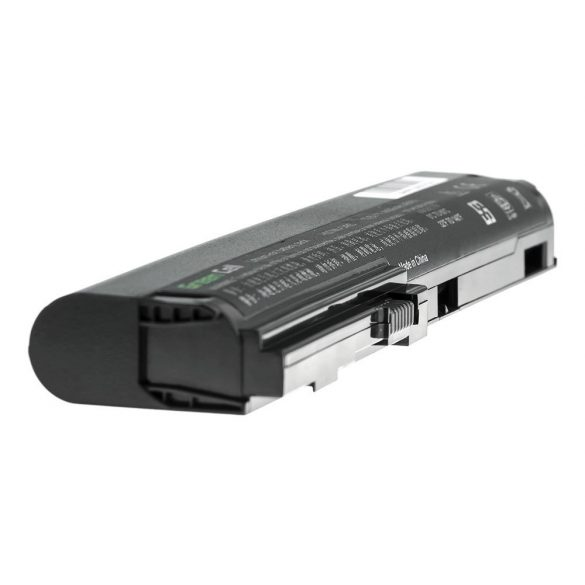 Green Cell akku HP EliteBook 2560p 2570p / 11,1V 4400mAh