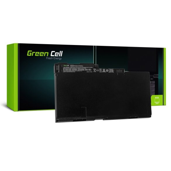 Green Cell akku HP CM03XL EliteBook 740 750 840 850 G1 G2 / 11,1V 4000mAh