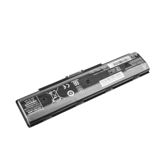 Green Cell ULTRA akku HP Pavilion 14 15 17 Envy 15 17 / 11,1V 6800mAh