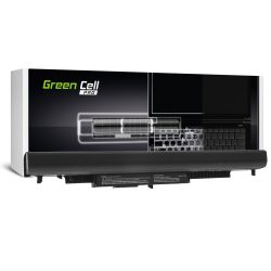 Green Cell akku HP 14 15 17, HP 240 245 250 255 G4 G5 / 14,6V 2200mAh