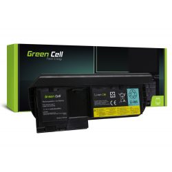 Green Cell akku Lenovo ThinkPad Tablet X220 X220i X220t X230 X230i X230t / 11,1V 4400mAh