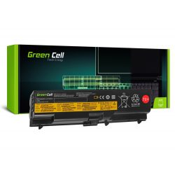 Green Cell akku Lenovo ThinkPad L430 L530 T430 T530 W530 / 11,1V 4400mAh