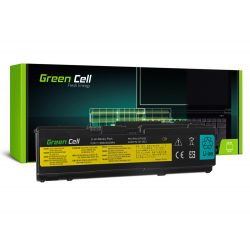 Green Cell akku Lenovo ThinkPad X300 X301 / 11,1V 3600mAh