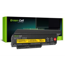 Green Cell akku Lenovo ThinkPad X220 X230 / 11,1V 6600mAh