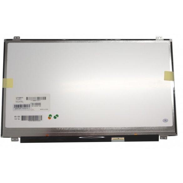 "NT156WHM-N10 BOE Hydis LCD 15,6"" SLIM HD 40 pin fényes"