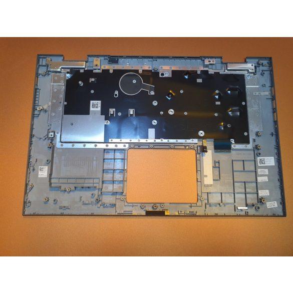 Dell Inspiron 15 5568, 5578 palmrest világító magyar billentyűzettel (00HTJC)