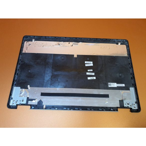Kijelző fedlap Dell Latitude E5570 érintő kijelzős változat 00XDVX (használt)