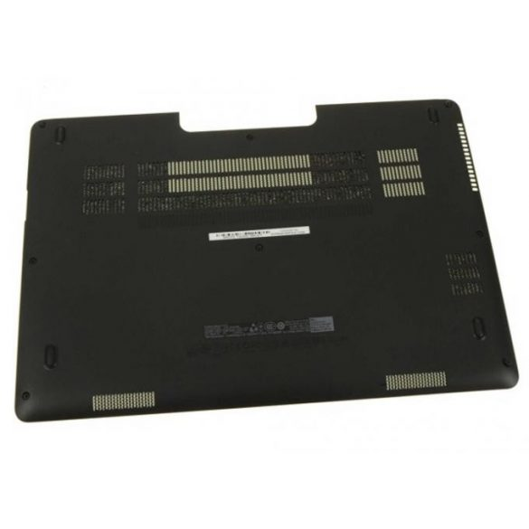 Dell Latitude E7470 alsó szervíz fedél