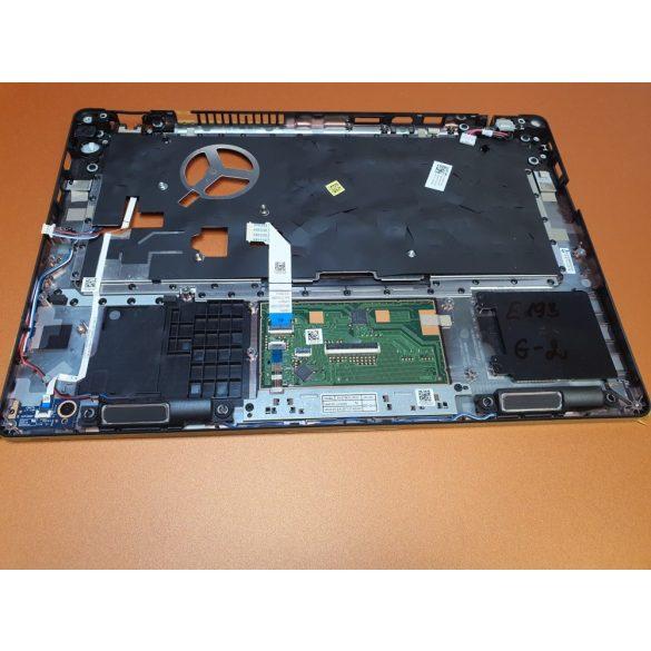 Dell Latitude 5490, 5491, 5495 Palmrest érintőpaddal, hangszórókkal 06N0RX