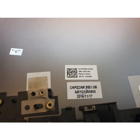 Dell Vostro 5468, V5468 kijelző fedlap 07DYD6