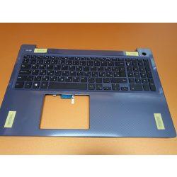 Dell G3 15 3579 palmrest világító magyar billentyűzettel 07TMPH