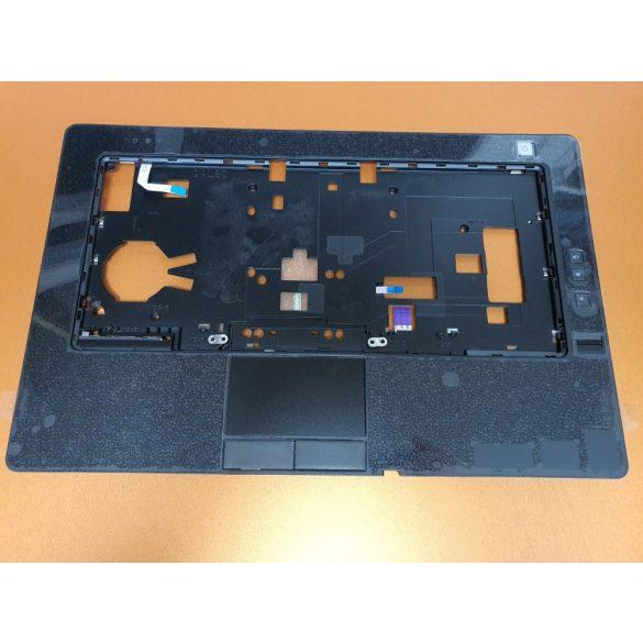 Dell Latitude E6430 Palmrest érintőpaddal, ujjlenyomat olvasóval 0F12TR