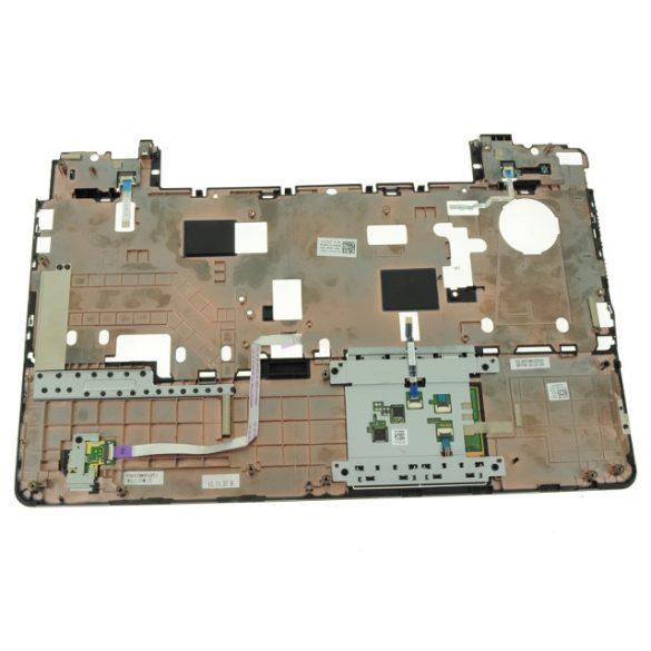 Dell Latitude E5540 Palmrest érintőpaddal, ujjlenyomat szenzorral 0FWTHY (használt)