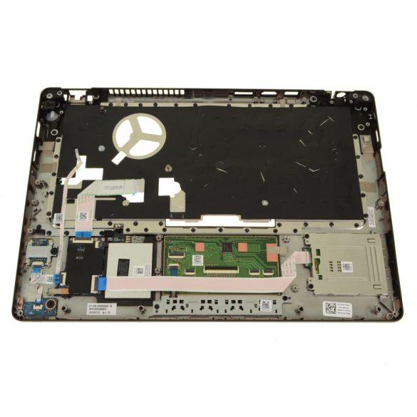 Dell Latitude 5490, 5491, 5495 Palmrest érintőpaddal, ujjlenyomat szenzorral 0JXR8G