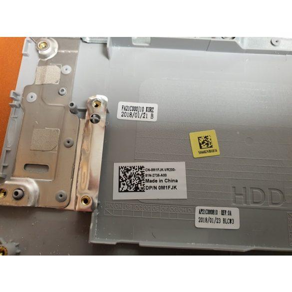 Dell Inspiron 15 5570, 5575 palmrest német billentyűzettel  0M1FJK, 06RW8F