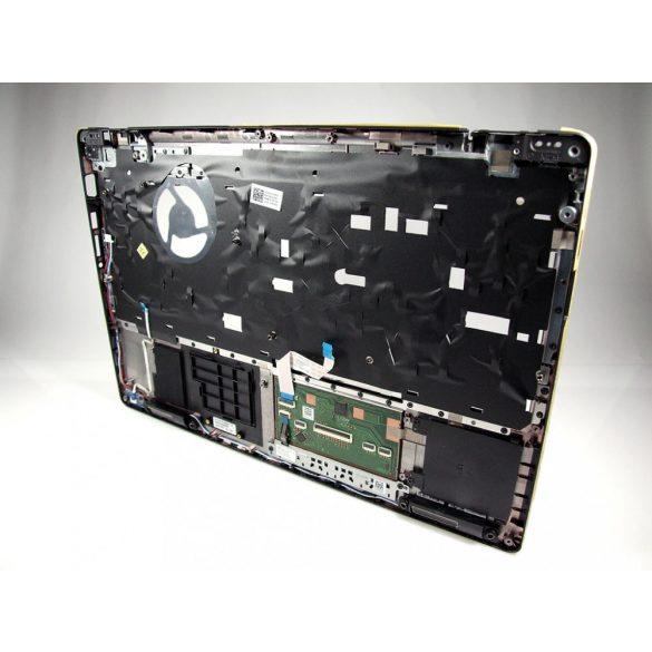 Dell Latitude 5580 / Precision 3520 Palmrest érintőpaddal 0M9NWK, A166U5