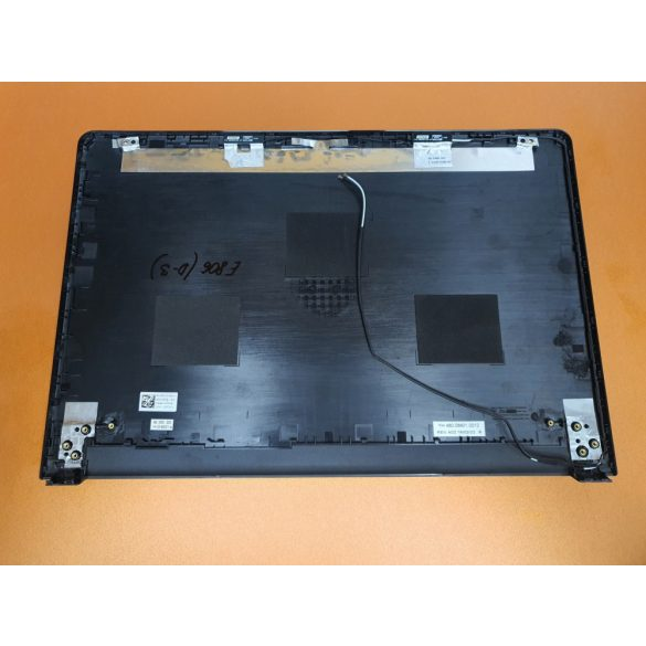 Dell Inspiron 15 3558 kijelző fedlap 0MTJ1N (használt)