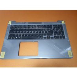 Dell Inspiron 15 5565, 5567 palmrest török klaviatúrával.   (0PT1NY)