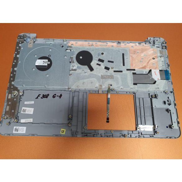 Dell Inspiron 15 5567 palmrest világító francia billentyűzettel 0PT1NY 0CMH7P