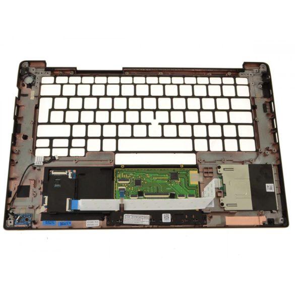 Dell Latitude 7480 palmrest érintőpaddal, 0RYKT8 (Használt)