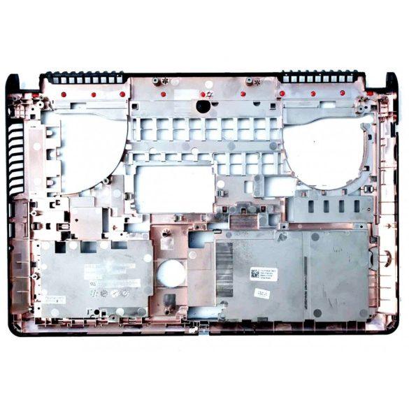 Dell Inspiron 15 5577, 5578, 7557, 7559 alsó tálca (bottom base cover) 0T9X28