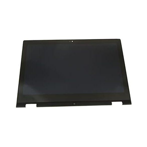 Dell Inspiron 13 7347, 7348, 7359 (HD 1366x768) szerelt érintő kijelző