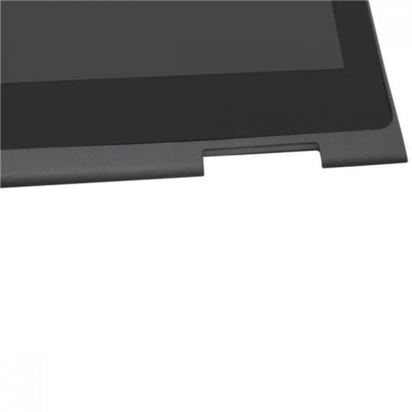 Dell Inspiron 13 5378, 7368,  7378 szerelt érintő kijelző FHD IPS